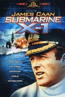 Ponorka X-1