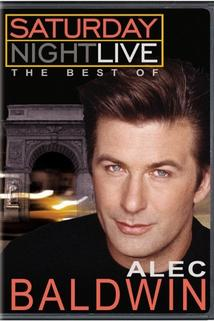 Saturday Night Live: The Best of Alec Baldwin  - Saturday Night Live: The Best of Alec Baldwin
