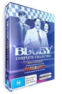 Bluey  - Bluey