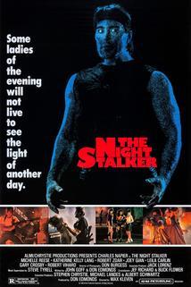 The Night Stalker  - The Night Stalker