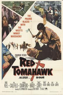 Red Tomahawk  - Red Tomahawk