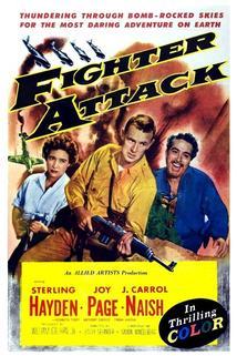 Fighter Attack  - Fighter Attack