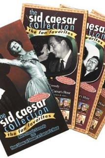 The Sid Caesar Collection: The Fan Favorites - Love & Laughter