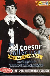 The Sid Caesar Collection: The Fan Favorites - The Professor and Other Clowns