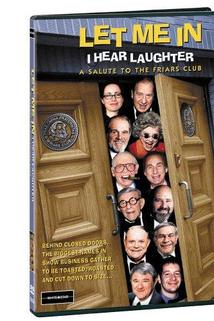 Let Me In, I Hear Laughter  - Let Me In, I Hear Laughter