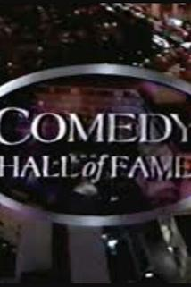 The Second Annual Comedy Hall of Fame