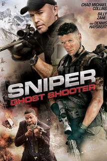 Sniper: Ghost Shooter  - Sniper: Ghost Shooter