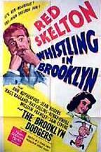 Whistling in Brooklyn  - Whistling in Brooklyn