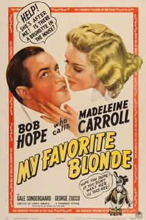 My Favorite Blonde  - My Favorite Blonde