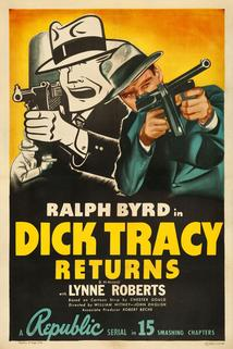 Dick Tracy Returns  - Dick Tracy Returns