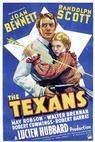 Texaští střelci (1938)