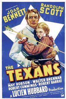 Texaští střelci