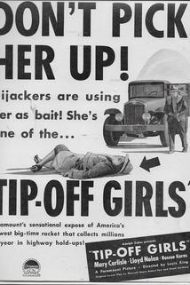 Tip-Off Girls  - Tip-Off Girls