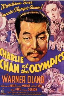 Charlie Chan at the Olympics  - Charlie Chan at the Olympics