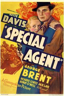 Special Agent  - Special Agent
