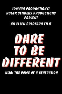 Dare to Be Different  - Dare to Be Different