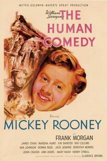 Lidská komedie
