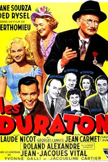 Duraton, Les