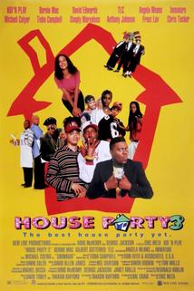 House Party 3  - House Party 3