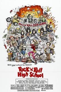 Rock 'n' Roll High School  - Rock 'n' Roll High School