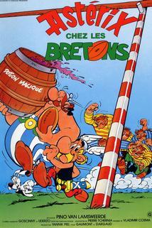 Asterix v Británii