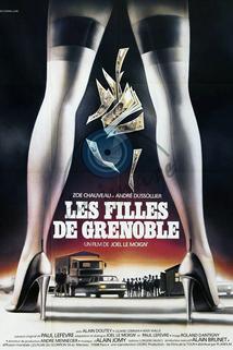 Filles de Grenoble, Les