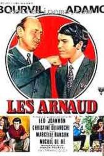 Arnaud, Les