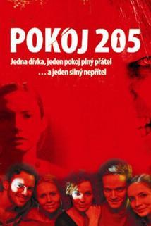 Pokoj 205