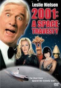 Plakát k filmu: 2001: Vesmírná prda