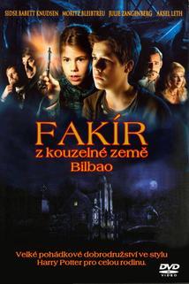 Fakír z kouzelné země Bilbao