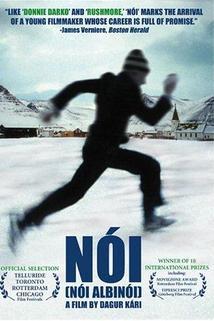 Plakát k filmu: Albín jménem Noi