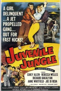 Juvenile Jungle  - Juvenile Jungle