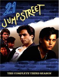 21 Jump Street: Hell Week