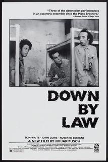 Mimo zákon  - Down by Law