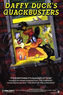 Daffy Duck's Quackbusters  - Daffy Duck's Quackbusters