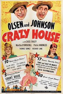 Crazy House  - Crazy House