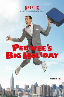 Pee-wee's Playhouse: The Movie