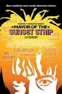 Mayor of the Sunset Strip  - Mayor of the Sunset Strip