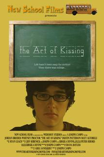 The Art of Kissing  - The Art of Kissing