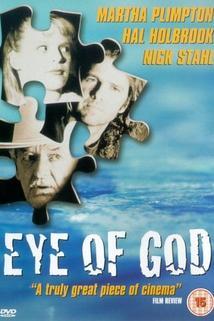 Eye of God  - Eye of God