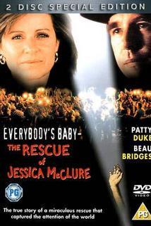 Dítě všech aneb Záchrana Jessiky McClureové