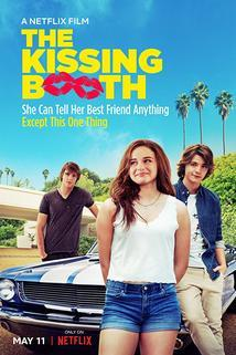 Kissing Booth, The  - The Kissing Booth