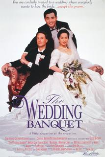 Svatební hostina  - Xi yan