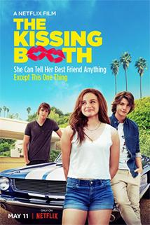 The Kissing Booth  - The Kissing Booth