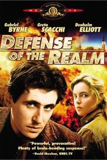Obrana říše  - Defence of the Realm