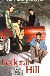 Federal Hill  - Federal Hill