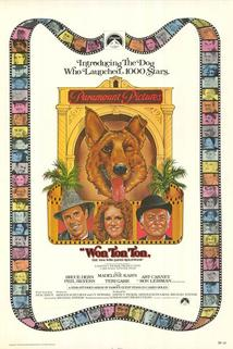 Won Ton Ton, the Dog Who Saved Hollywood  - Won Ton Ton, the Dog Who Saved Hollywood