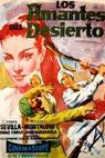 Amantes del desierto, Los (1957)