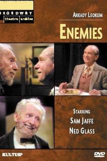 Enemies  - Enemies