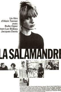 Salamandre, La  - Salamandre, La